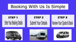 Wetherby Minibus Hire Book With Us